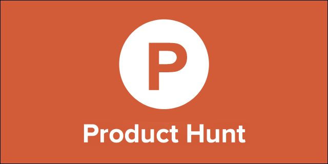 Deliverable: Product Hunt upvotes